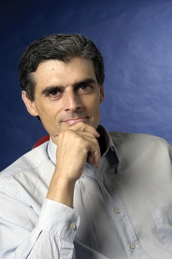 Dr. Jorge Pérez-Calvo Soler:  Cómo potenciar los mejores estados mentales a través de la alimentación
