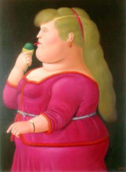 Alejandro Lorente: La gente come demasiado para calmar al estómago emocional.
