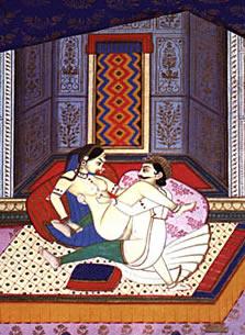 Montserrat Calvo:  Descúbrete a través del erotismo.
