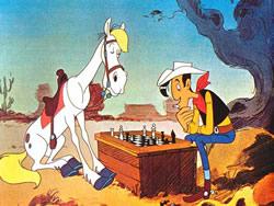 Aprender con caballos.