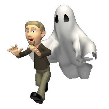 Fantasmas del pasado