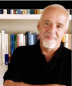Paulo Coelho: Rebelde con causa.