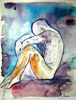 Marta Santiveri: El cuerpo nos dice lo que la mente consciente no sabe.