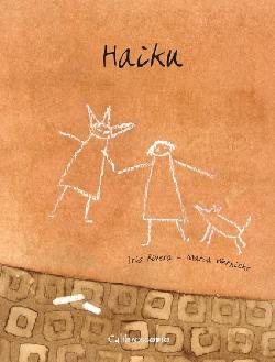 Vicente Haya: Todo merece un haiku.