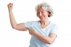 recuperar la masa muscular perdida